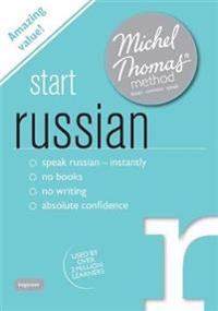 Michel Thomas Method Start Russian