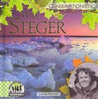 Will Steger