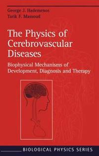 The Physics of Cerebrovascular Diseases
