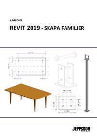 Revit 2019 - Skapa familjer -  pdf epub