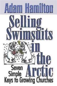 Selling Swimsuits In The Artic