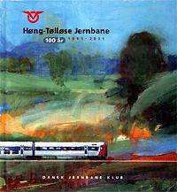 Høng-Tølløse Jernbane 1901-2001