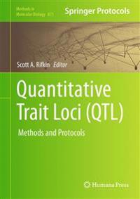 Quantitative Trait Loci Qtl