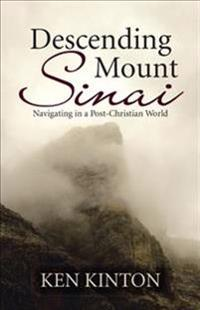 Descending Mount Sinai