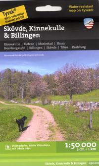 Skövde, Billingen & Kinnekulle
