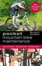 Pocket mountain bike maintenance
