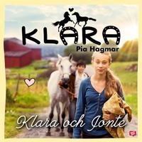 Klara och Jonte