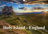 Holy Island - England / UK Version 2019