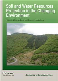 Soil and water resources protection in the changing environment
