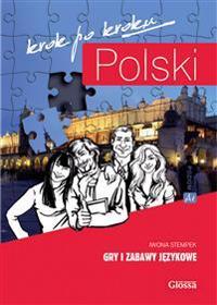 POLSKI krok po kroku 1. Sprachspiele