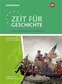 Zeit für Geschichte Oberstufe. Themenband ab dem Zentralabitur 2020. Niedersachsen