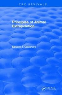 Principles of Animal Extrapolation 1991