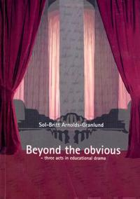 Beyond the obvious (+dvd)