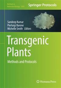Transgenic Plants