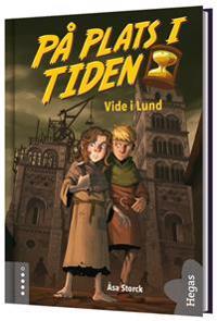 Vide i Lund (Bok+CD)