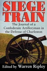 Siege Train