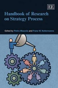 Handbook of Research on Strategy Process