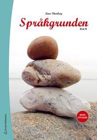 Språkgrunden Elevpaket - Digitalt + Tryckt - Andra upplagan