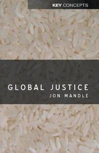 Global Justice: An Introduction