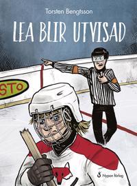 Lea blir utvisad - Torsten Bengtsson | Laserbodysculptingpittsburgh.com