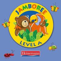 Jamboree Storytime Level A: Audio CD 2nd edition