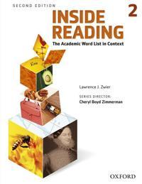 Inside Reading 2