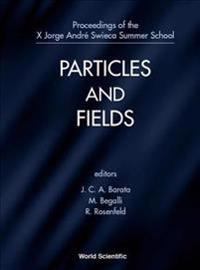 Particle and Fields