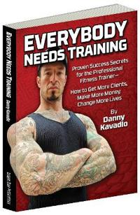 Everybody Needs Training