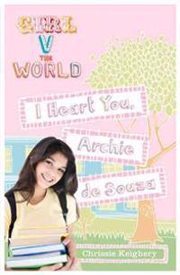 I Heart You, Archie de Souza
