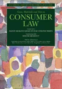 Cases, Materials And Text On Consumer Law