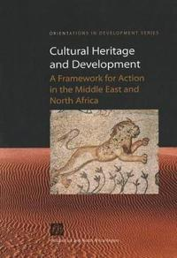 Cultural Heritage and Development