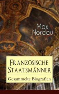 Franz sische Staatsm nner