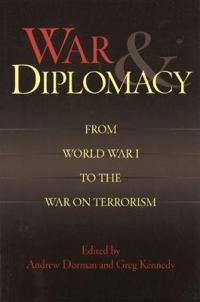 War & Diplomacy