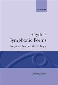 Haydn's Symphonic Forms