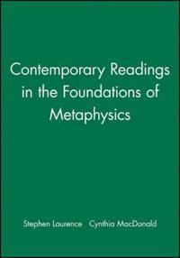 Contemporary Readings in the Foundations of M
