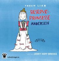 Reserveprinsesse Andersen - Torun Lian | Inprintwriters.org