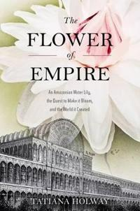 Flower of empire - the amazons largest water lily, the quest to make it blo