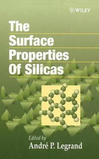 The Surface Properties of Silicas