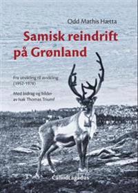 Samisk reindrift på Grønland