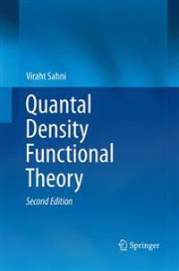 Quantal Density Functional Theory