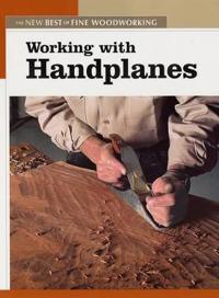 Working With Handplanes