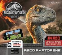 Jurassic World fallen kingdom - Caroline Rowlands | Inprintwriters.org