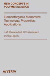 Elementorganic Monomers
