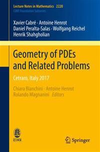 Geometry of PDEs and Related Problems