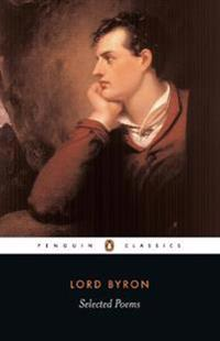 Lord Byron Selected Poems