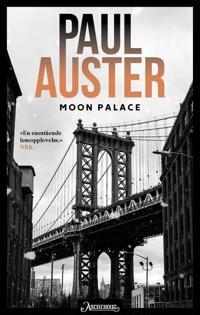 Moon palace - Paul Auster | Inprintwriters.org