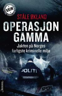 Operasjon Gamma - Ståle Økland | Ridgeroadrun.org