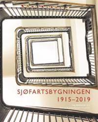 Sjøfartsbygningen 1915-2019 - Dag Blakkisrud | Inprintwriters.org