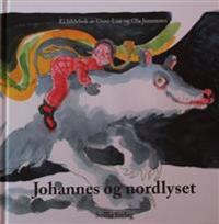 Johannes og nordlyset