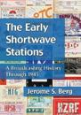 The Early Shortwave Stations